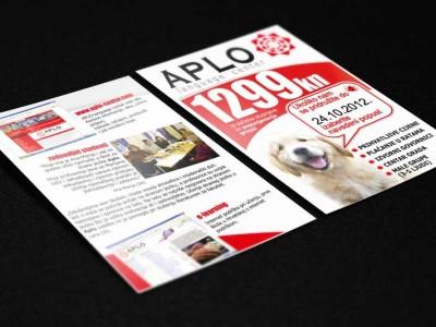 Grafik Design Flyer