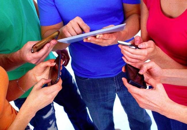 Marketing auf Sozialen Netzwerken